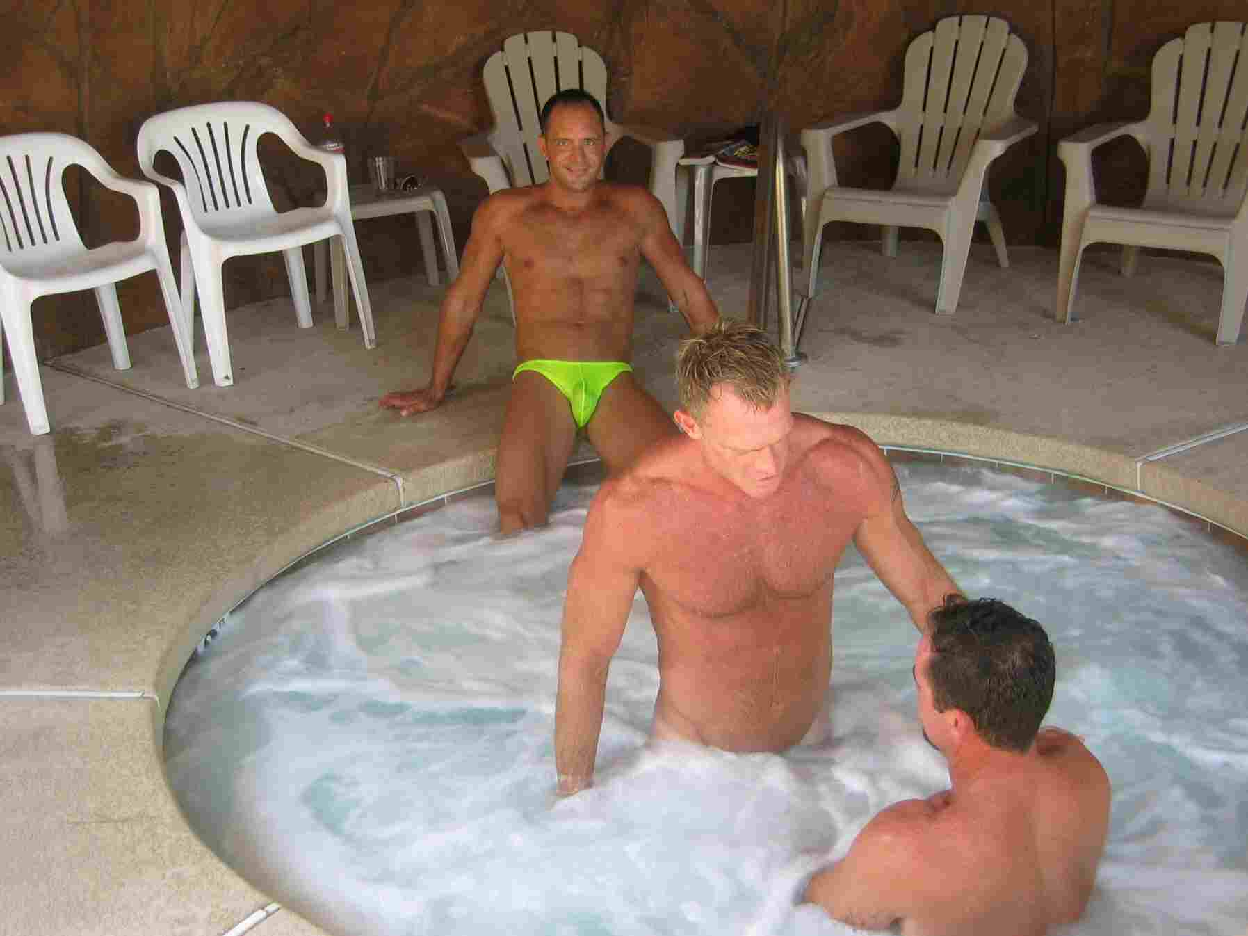 Gay Resort Clothing Optional - Other - Hot Videos-3722