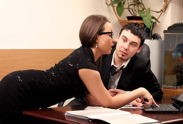 Как найти любовницу на работе
