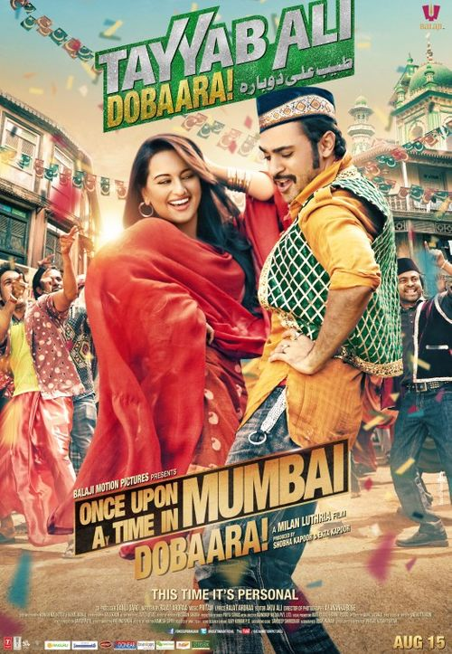 Download Once Upon A Time In Mumbaai Again Full HD Video