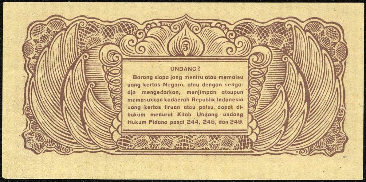 Indonesia paper