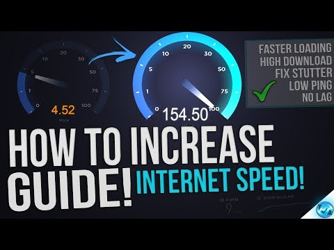 Broadband Speed Test - How fast is your Broadband