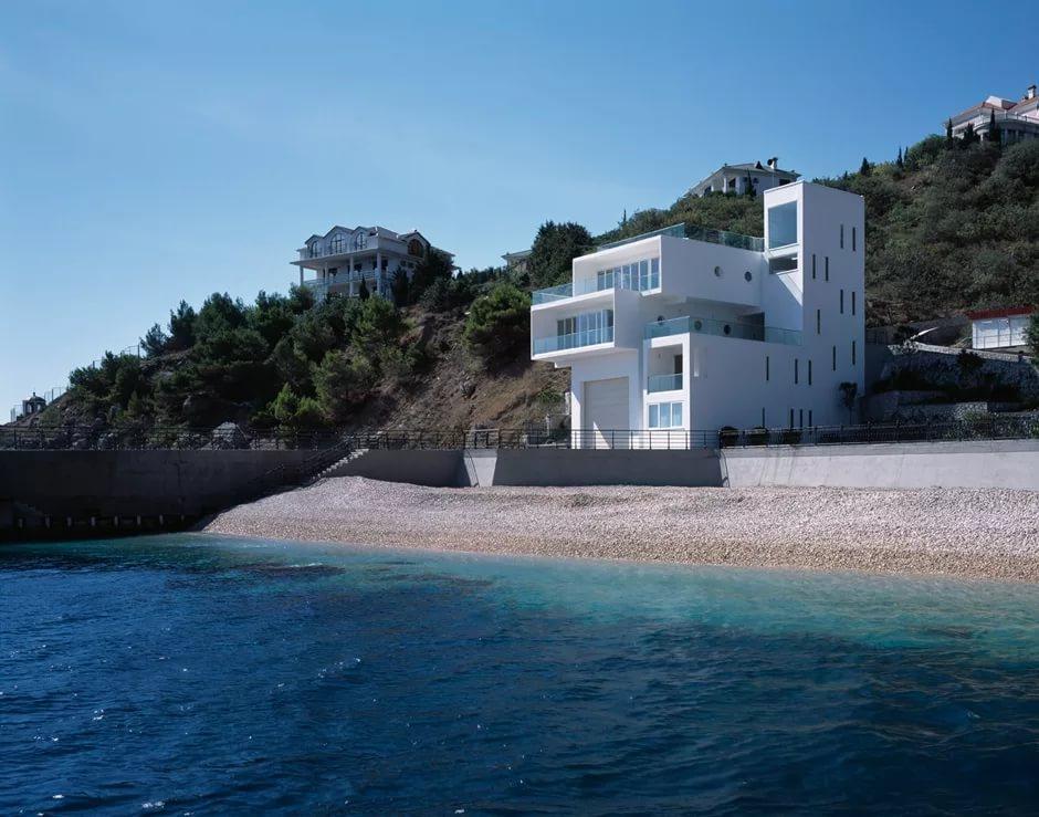 Дом в остров Ретимно у моря недорого без посредников с фото