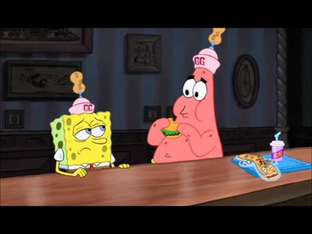 The SpongeBob SquarePants Movie (2004) - Free online