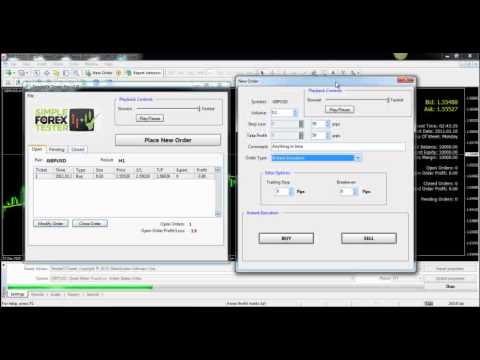 Forex tester 2 скачать ключ - trader-911ru