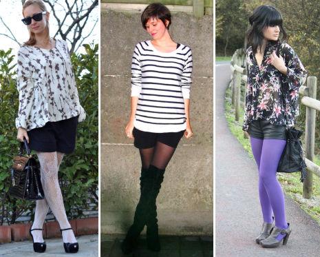 вязание крючком модные платья со схемами осень-зима 2012-2013