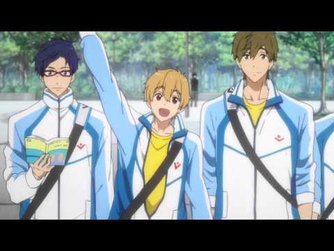 Anime Cruzers - Download 60MB - 90MB Mini MKV and