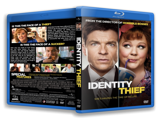 Watch Identity Thief (2013) Full Movie Online Free