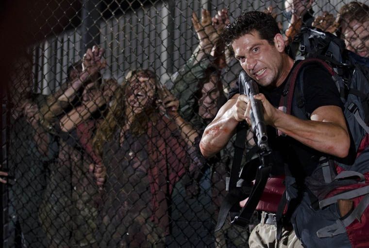 Watch The Walking Dead Episodes - Season 5 - TV Guide