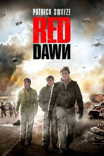 Movie review: 'Red Dawn' (1984) – A GATOR IN NAPLES