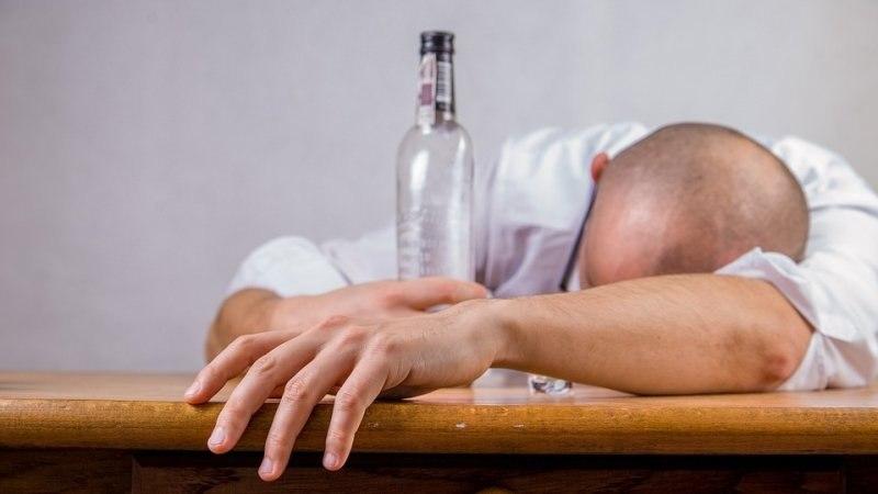 Алкоголизм как с ним бороться у мужчин