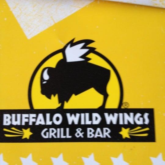 Buffalo wild wings payday