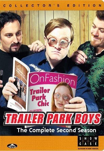 Amazoncom: trailer park boys