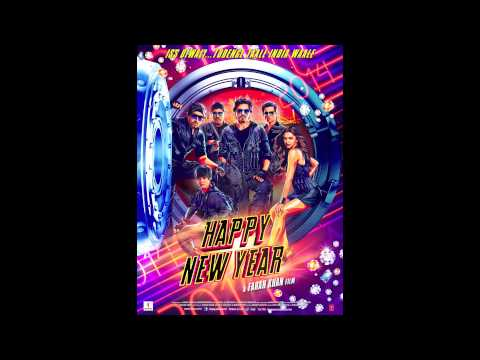 Shahrukh Khan Happy New Year Full Movie Tamil