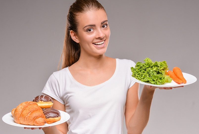 актерская диета на 4 и 12 дней