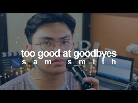 Too Good at Goodbyes Cimorelli Mp3 Download