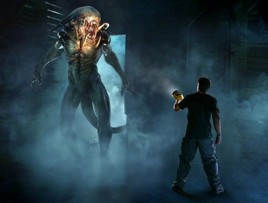 Aliens vs Predator – Requiem en Streaming Cpasbien
