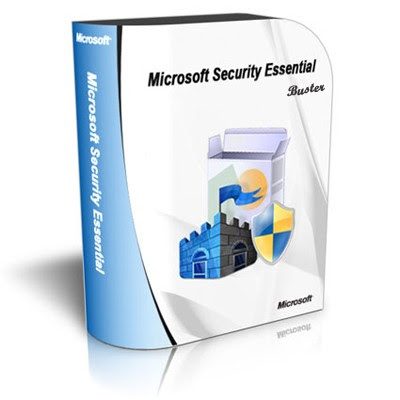 Remove Microsoft Securoty Essentials (Virus Removal