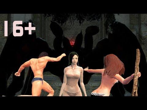 Hardcore nasty naked women