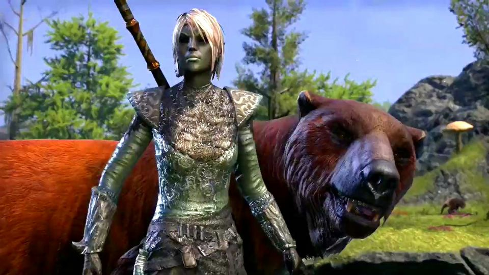 The Elder Scrolls Online Wiki Guide - IGN