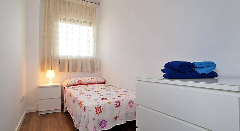 Снять квартиру в матаро испания