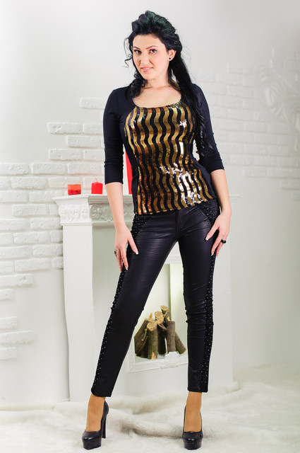 dress code одежда с фабрик турции совместные покупки