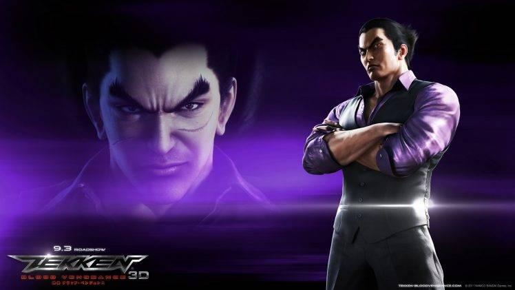 Scarica film gratis BDRip 1080p Tekken - Il film (2010)