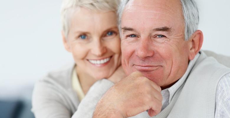 Повышение мужской потенции после 60 лет