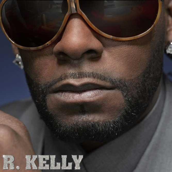 R KELLY MUSIC - YouTube