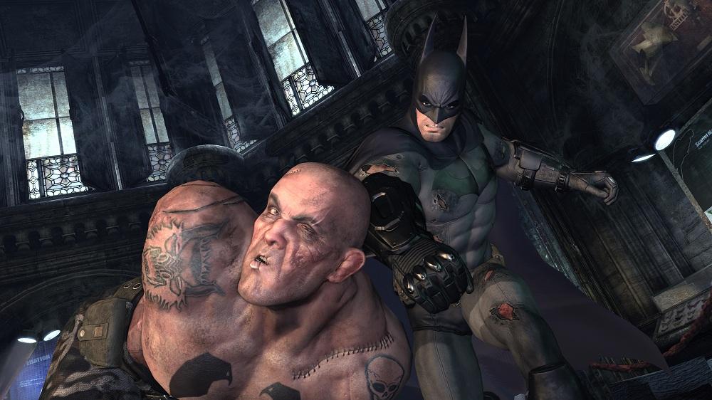 Batman Arkham Origins Blackgate- PCGames-Download…