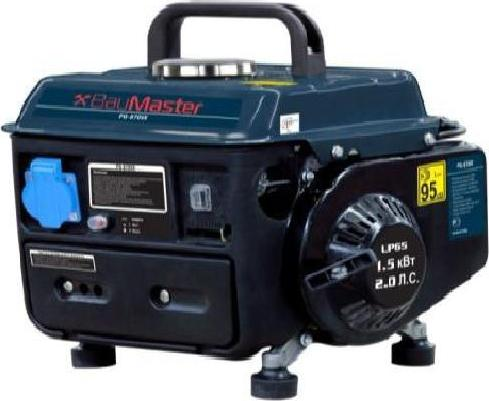 купить генератор для туризма