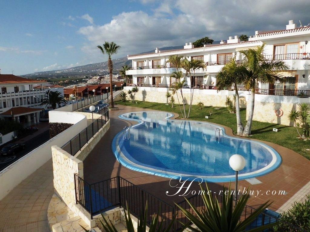 Недвижимость испании поиск