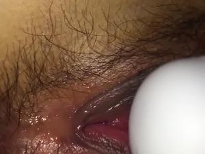 Hairy muff hotbush free video