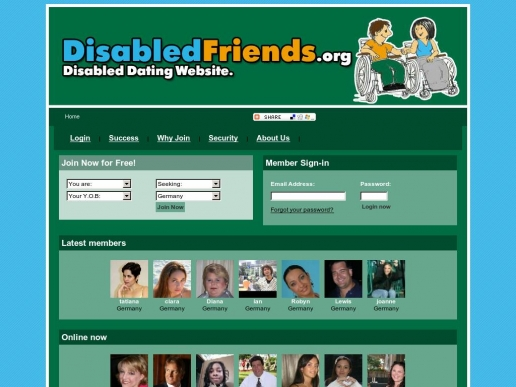 latest dating site for free