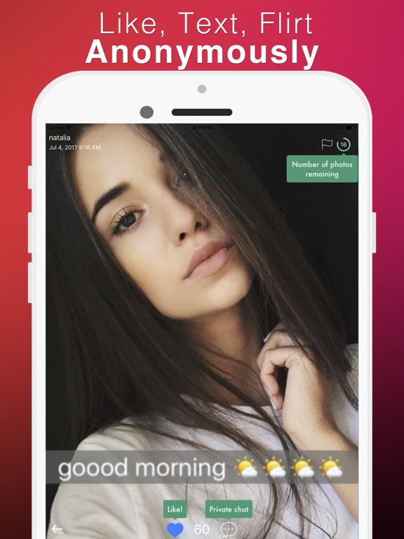 Be naughty dating app review