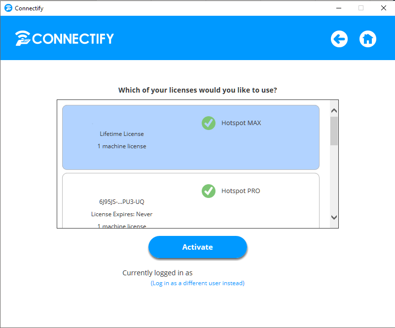 Connectify Hotspot 2018 Crack with Torrent Free Full
