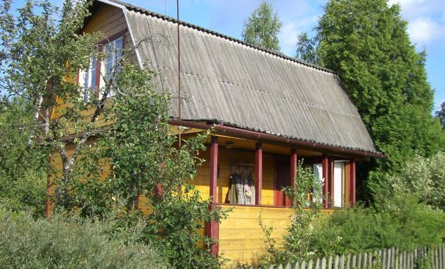 Дом в остров Цивили недорого