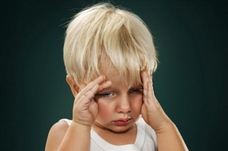 Болит голова ребенку 11 лет