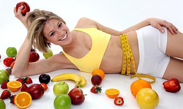 Фруктовая диета быстрая
