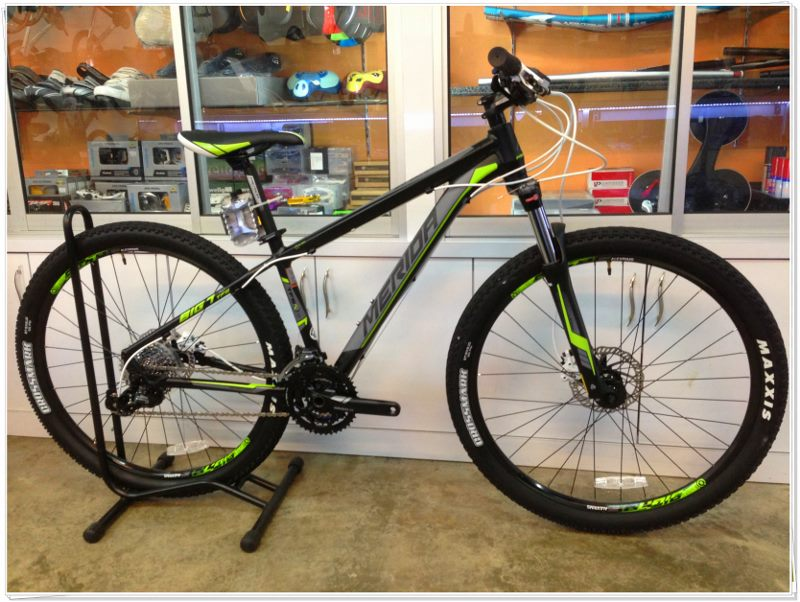 Comprar merida big nine 7000