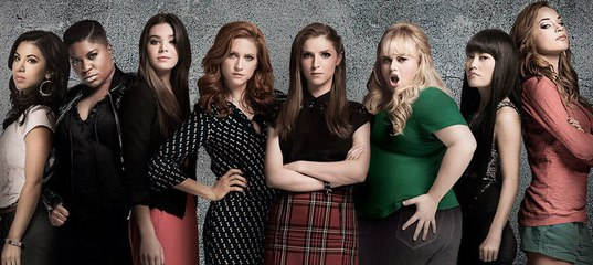 Pitch Perfect 2 - Moviescom