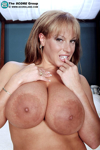 Mature women with big breasts