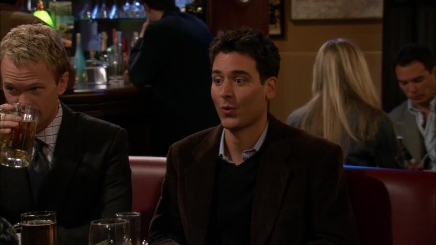 Shushse - Watch How I Met Your Mother Season 4 Episode