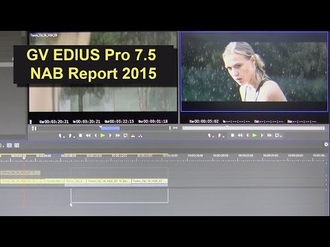 Edius pro 7 Crack + Serial Download Direct Link