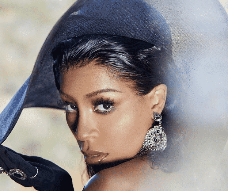 K Michelle Cry Lyrics Mp3 Download MusicPleer