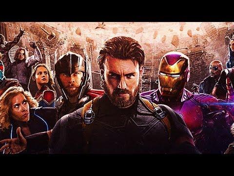 Breaking Down the New Avengers: Infinity War Trailer