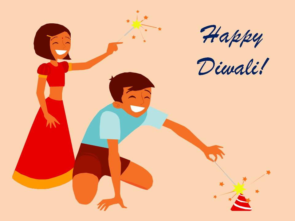 Essay on diwali for kids in hindi