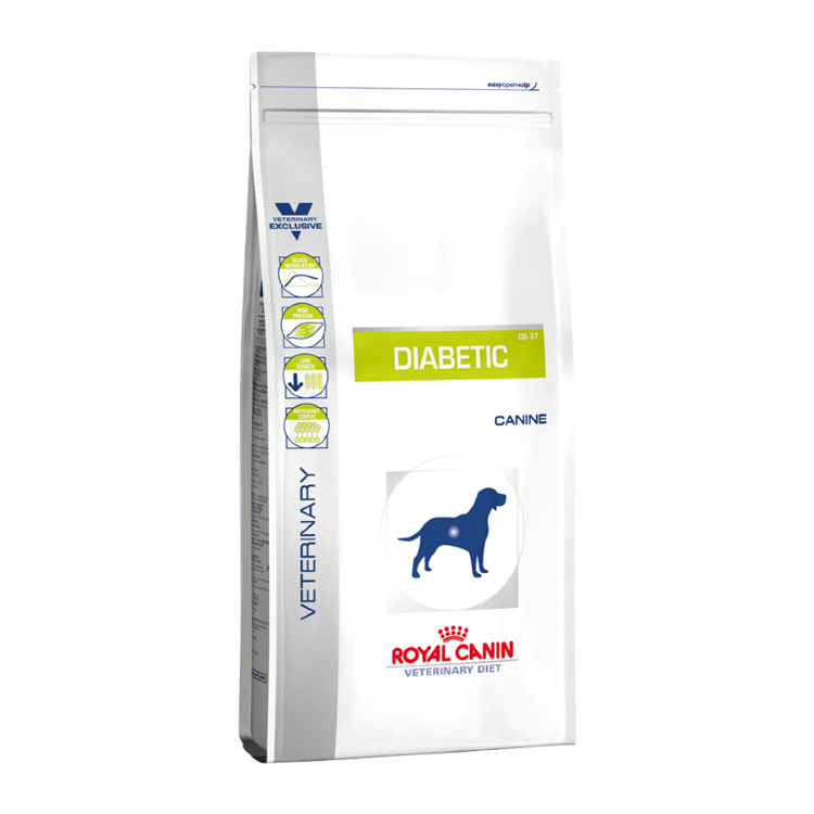 Корм royal canin diabetic feline