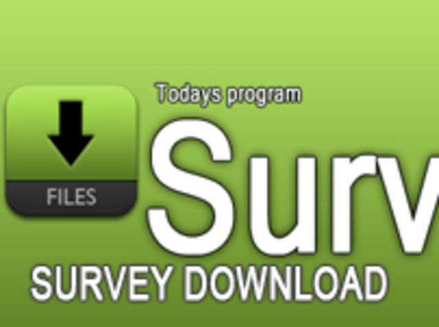 Filespeedy survey download - files from universe