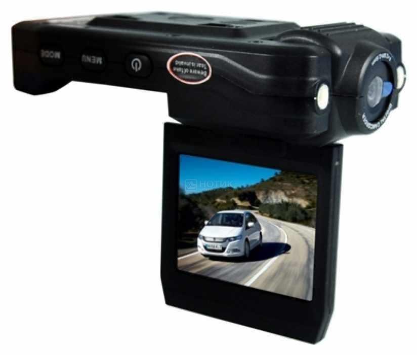Автомобильный видеорегистратор carcam hd dvr 018