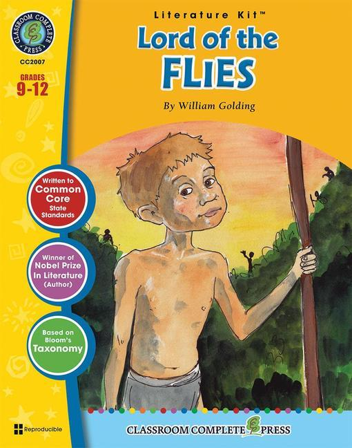 William Golding and Lord of the Flies (PDF Download